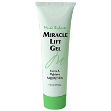 Merle Roberts Miracle Lift Gel Instantly Reduces Appearance of Wrinkles, Eye Bags, Puffiness, Dark Circles, Fine Lines, Crow