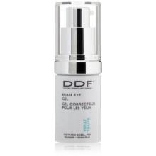 DDF Erase Eye Gel, 0,5 Oz