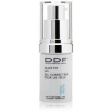 DDF Erase Eye Gel, 0.5 Oz