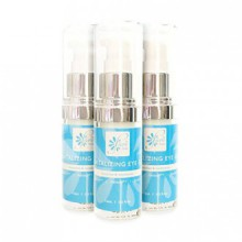 Revitalizing Eye Gel Cream - For Crows Feet, Puffiness, Dark Circles, Fine Lines, Wrinkles and Under Eye Bags - With