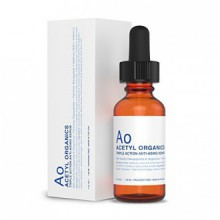 PREMIUM Triple Action Anti-aging Serum 1oz with Argireline (20%), Matrixyl 3000 (20%), Sodium Hyaluronate (Hyaluronic Acid).