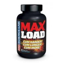 Max load 60 capsules