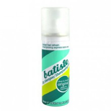 Batiste Dry Shampoo 1.6 oz. Original (PACK OF 3)
