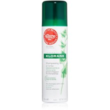 Klorane Dry Shampoo with Nettle - Oily Hair , 3.2 oz.