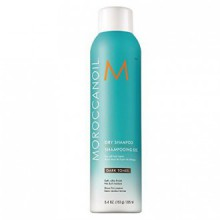 Moroccanoil shampooing sec tons sombres