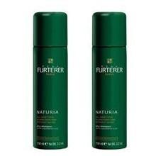 Rene Furterer Naturia Dry Shampoo Pack of 2 . 3.2 oz