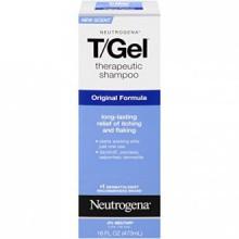 Neutrogena T / Gel shampooing thérapeutique de la formule originale, 16 Fl. Oz