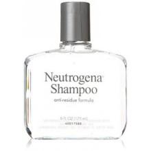 Neutrogena, Anti-résidus Shampoo, 6 fl oz