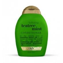 OGX Conditioner, Hydrating TeaTree Mint, 13oz