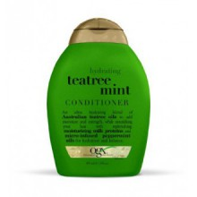 OGX Conditioner, Hydratant Mélaleuca Mint, 13 oz