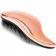Number 1 BEST Detangling Brush - Lily England Detangler Hairbrush for Wet, Dry, Fine, Thick & Kids Hairbrush. No More
